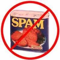 Bald nur noch Spam in der Mail-Box?