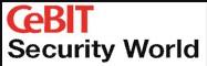 Cebit Security World