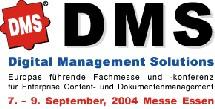 Europas führende Fachmesse und -konferenz für Enterprise Content- und Dokumentenmanagement