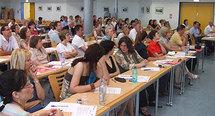 <br><br><b>Première journée pédagogique 'Éducation et Formation des Adultes'</b><br><br>