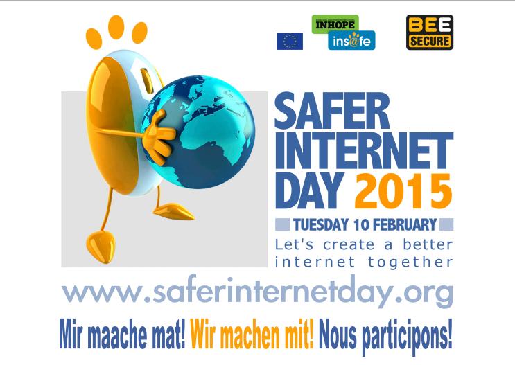 Safer Internet Day 2015   SID2015