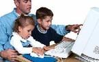 Deutsche Schüler fit im Umgang mit dem PC