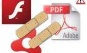 Adobe-Updates beheben kritische Flash-Lücke