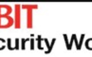 Cebit Security World