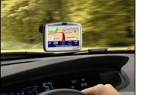 En route avec un GPS TomTom et deux virus
