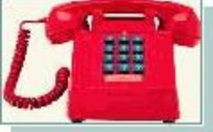 Hausse des fraudes téléphoniques par composeur automatique