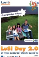 Luxembourg Safer Internet <br><br>