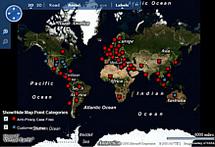 La Journée contre le piratage de Microsoft <br><br>