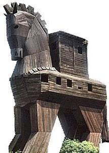 Un cheval de Troie aurait volé les détails de 550 000 comptes bancaires<br><br>