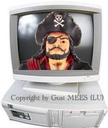 Les pirates irlandais menacés de déconnexion<br><br>