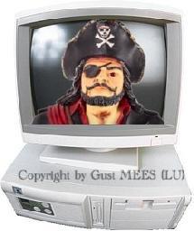 Wanted : Le(s) programmeur(s) du ver Conficker (appelé aussi Downadup/Kido)<br><br>