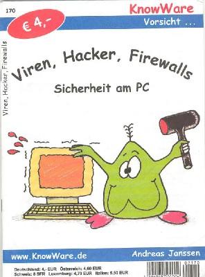 Viren, Hacker, Firewalls (DE)