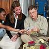 Accès Internet gratuit signé Bill Gates