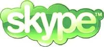 Un ver se sert de Skype