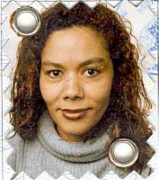 Angela (39) nous raconte ses expériences en portugais: