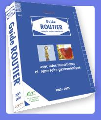 Guide routier: