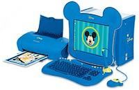 Disney lance son PC Mickey