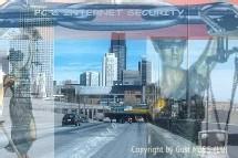 Stand de sécurité PC et Internet présent à la Foire d'Automne au Luxembourg
