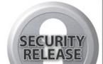 Mise à jour sécuritaire de Joomla, à télécharger immédiatement !