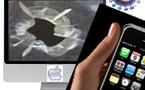 Würmer lieben geknackte iPhones