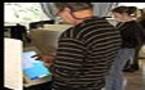 Le Conseil de l'Europe réalise une expérience de vote électronique dans les écoles européennes