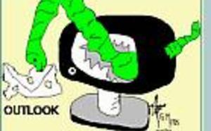 Wurm 'Bizex' attackiert ICQ-Anwender