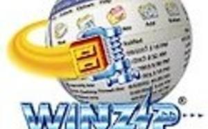 Correctif pour une faille hautement critique de Winzip