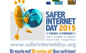 Safer Internet Day 2015 | SID2015